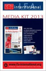 IFA 2013 Media Kit
