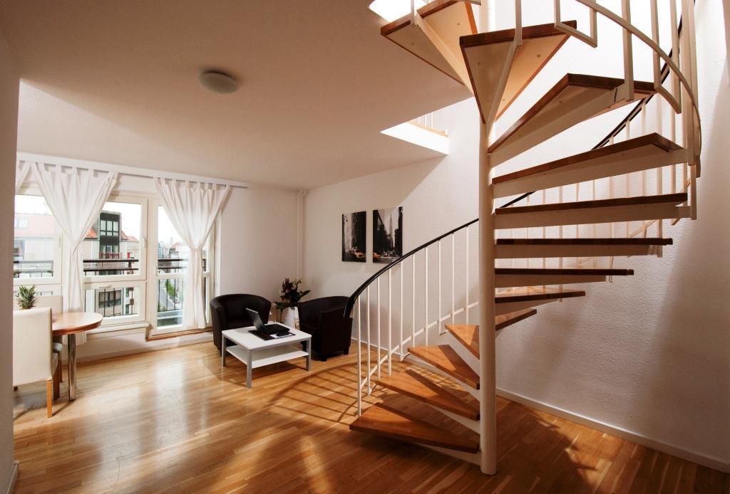 Apartments am brandenburger tor http www for Apartments maison am olivaer platz